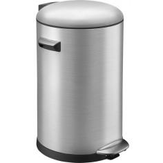 "Кош за отпадъци с педал  ""BELLE DELUXE""- 20 литра - мат EKO"