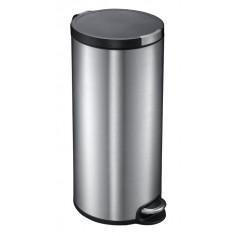 """Кош за отпадъци с педал """"ARTISTIC"""" - 30 литра - мат EKO"""