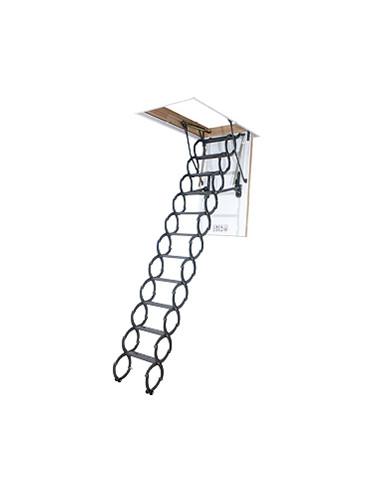 Метална таванска стълба OptiStep OST - 70 X 80 см