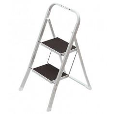 Сгъваема стълба, 2 стъпала