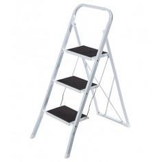 Сгъваема стълба, 3 стъпала
