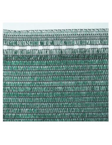 Засенчваща мрежа TEXANET 85% 1.5x10m - зелена