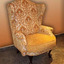 Фетерщул - кресло, фотьойл