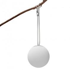 Соларна лампа - висяща LED кълбо - Ø20 см
