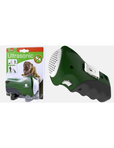 Уред за защита от кучета