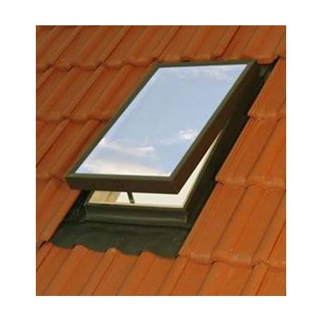 Покривен прозорец Fenstro - 45 x 73 см - капандура