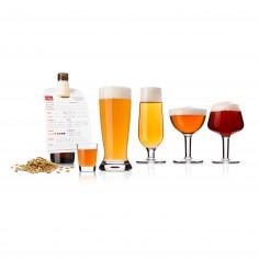 Сет за бира - 11 части - Vacu Vin