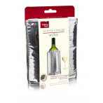 """Охладител за бутилки """"SILVER"""" - Vacu Vin"""