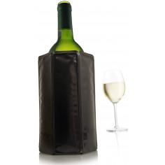 """Охладител за бутилки """"BLACK"""" - Vacu Vin"""