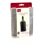 """Охладител за бутилки """"PLATINUM"""" - Vacu Vin"""