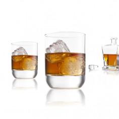 Комплект от 2 бр. стъклени чаши - 260 мл. - Vacu Vin