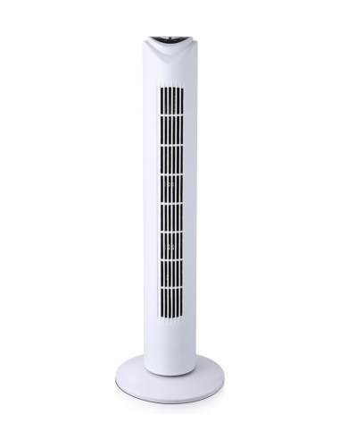 Вентилатор - кула, 45 W,  дистанционно
