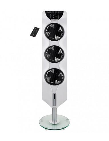 Вентилатор кула 112,4 см, 90 W с дистанционно управление