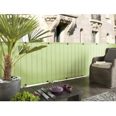 Преграда за парапет EVERLY GREEN, 100% 1x5m