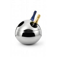 """Охладител за шампанско и вино """"SAINT TROPEZ"""" - с капак -  Philippi"""