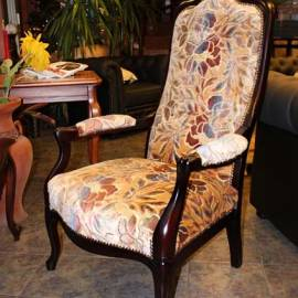 Рокфелер - кресло, фотьойл