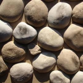 Речен камък Брук