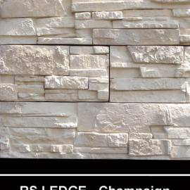 RS ledge - champagne