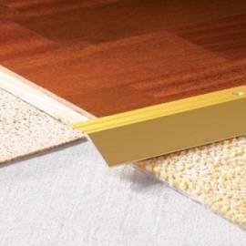 Преходни лайсни AL/LPS16 - C23 -10 (злато), 1 м, 45 мм