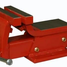 Менгеме 125 мм, настолно, с възможност за захващане на тръби