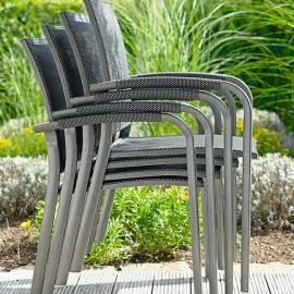 Градински стол - текстил