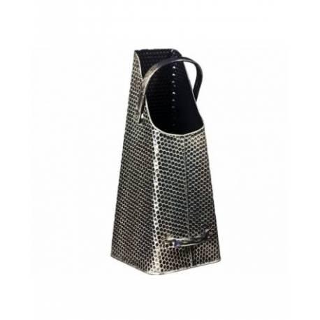 Лопатка за въглища - месинг