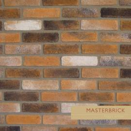 Red Tarnished - тухлички - MASTERBRICK