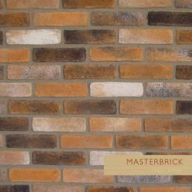 Imagén: Foggi Amber - тухлички - MASTERBRICK