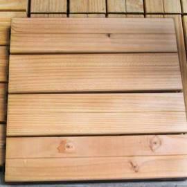 Дървени плочки с клик система