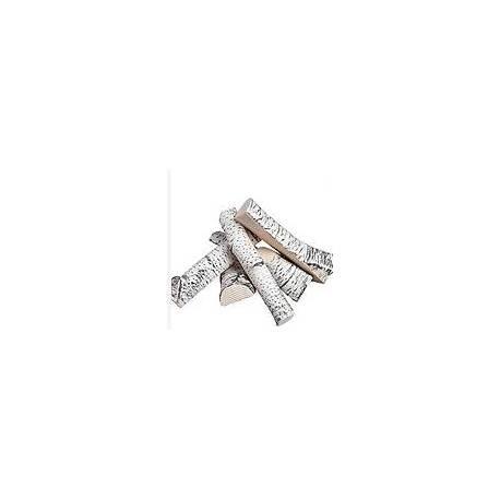 Керамични дръвца - бели