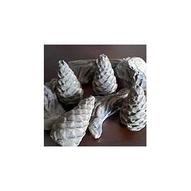 Керамични дръвца -малък комплект