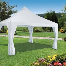 Шатра - павилион 4 x 4 m, бяла
