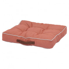 Възглавница - Розова, 50x50x8,5 cм