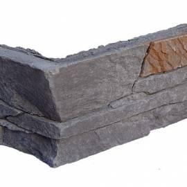 Imagén: Gray (ъгли) - кашон (ъгли) 1,6 m