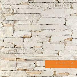 Imagén: Isola Cream -декоративен камък, 0,43 кв.м кашон