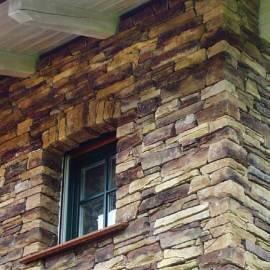 Isola Earth -декоративен камък, 0,43 кв.м кашон