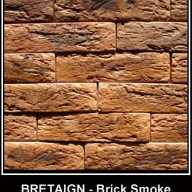 Бретан Brick Smoke