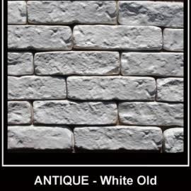 Антик White Old