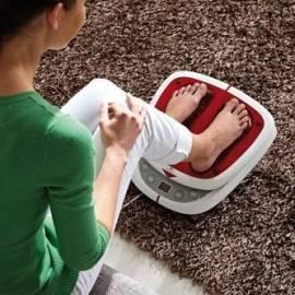 Инфраред масажор за стъпала