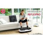 "Постелка за точков масаж (за вибрираща платформа) ""Reflexpad"" - CASADA"