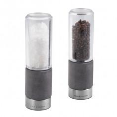 "Imagén: Комплект мелнички за сол и пипер ""REGENT CONCRETE"" - COLE & MASON"