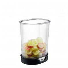"""Резачка за плодове и зеленчуци с контейнер """"RAPIDO"""" - GEFU"""