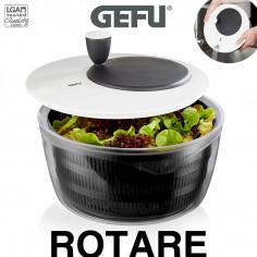 "Imagén: Центрофуга за салата ""ROTARE"" - Ø 25 см - GEFU"