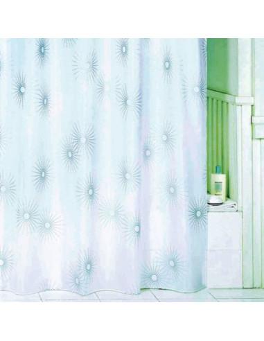 Текстилна завеса за баня 240х200 см