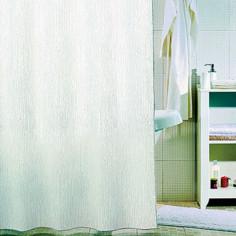 Текстилна завеса за баня -...