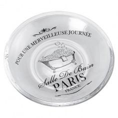 Сапунерка Paris - Стъкло,...