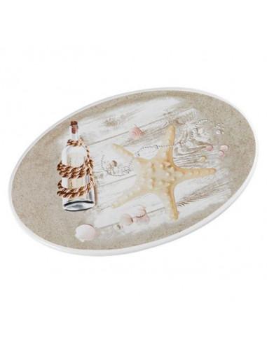 Сапунерка Sealife, керамика