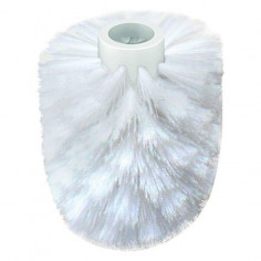 Резервна четка без дръжка Lenz Aura, бяла