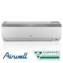 Инверторен климатик Airwell, AWSI-HDDE018-N11