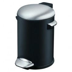 Кошче за баня 3 л, черна,...